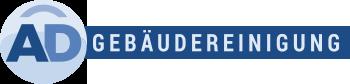 AD Gebäudereinigung Logo